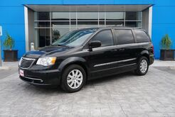 2016_Chrysler_Town & Country_Touring_ Weslaco TX