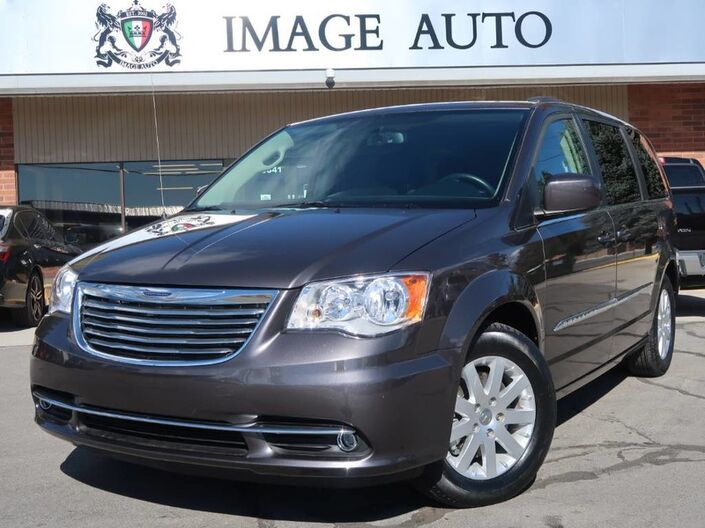2016 Chrysler Town & Country Touring West Jordan UT