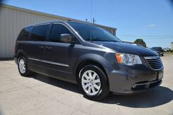 2016_Chrysler_Town & Country_Touring_ Wylie TX
