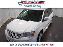 2016_Chrysler_Town & Country_Touring_ Clarksville TN
