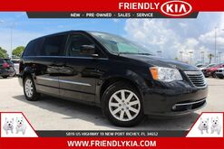 2016_Chrysler_Town & Country_Touring_ New Port Richey FL