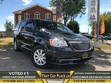 2016_Chrysler_Town & Country_Touring|$84Wk|Stow'N'Go|7Pass|ECO|DualClimate|_ London ON