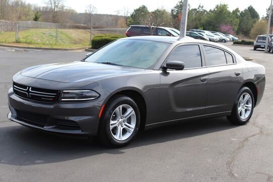 2016_DODGE_CHARGER_4DR SDN SE RWD_ Greenville SC