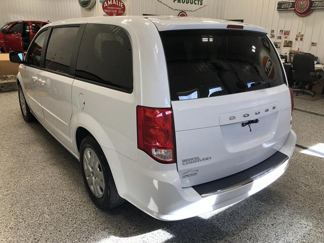 2016 DODGE GRAND CARAVAN SE W/ STOW AND GO Bridgeport WV