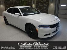 2016_Dodge_CHARGER SXT__ Hays KS