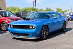 2016_Dodge_Challenger_392 Hemi Scat Pack Shaker_ Fort Wayne Auburn and Kendallville IN