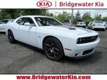 2016 Dodge Challenger R/T Coupe, Super Track Package, Navigation, Rear-View Camera, Touch Screen Audio, Front Bucket Seats, Trunk-Lid Spoiler, Performance Steering & Suspension, 5.7L HEMI Engine, 20-Inch Alloy Wheels,