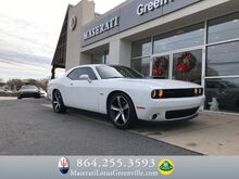 2016_Dodge_Challenger_R/T_ Greenville SC