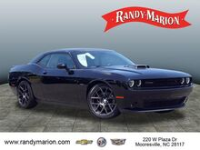 2016_Dodge_Challenger_R/T_ Hickory NC