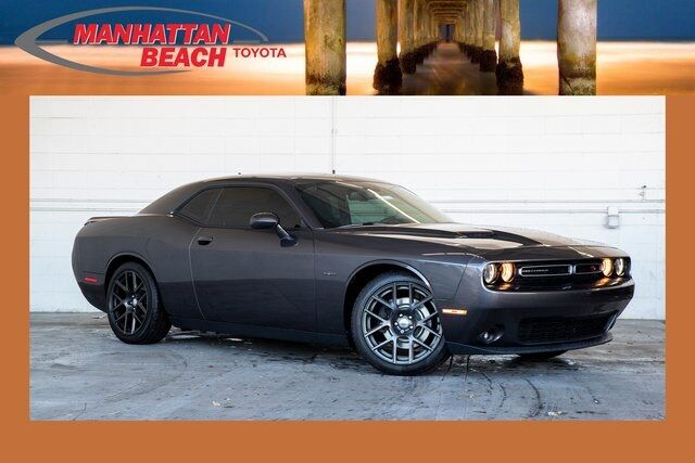 2016 Dodge Challenger R/T Manhattan Beach CA