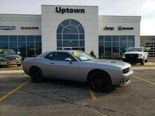 2016_Dodge_Challenger_R/T_ Milwaukee and Slinger WI