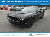 2016 Dodge Challenger R/T Plus 5.7L V8 Hemi Tuscaloosa AL