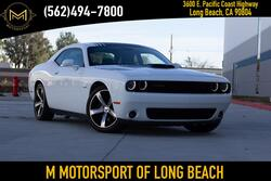 Dodge Challenger R/T Plus Shaker Coupe 2D 2016