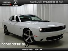2016_Dodge_Challenger_R/T Plus Shaker_ Raleigh NC