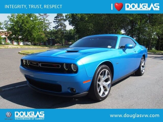 2016 Dodge Challenger R/T Plus Summit NJ