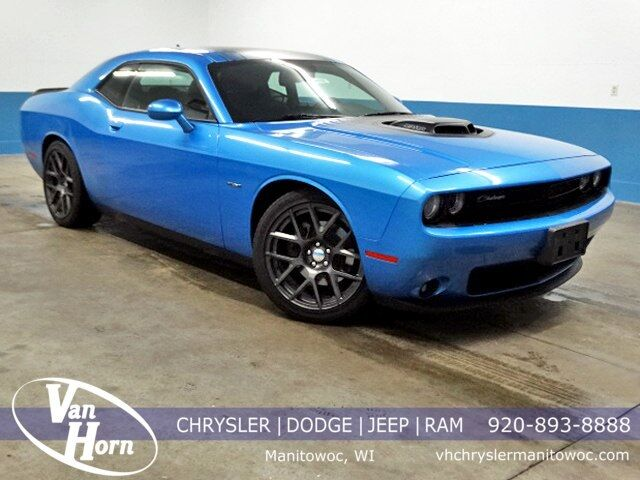 2016 Dodge Challenger R/T Plymouth WI