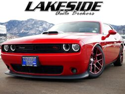 2016_Dodge_Challenger_R/T SCAT Pack_ Colorado Springs CO