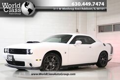 2016_Dodge_Challenger_R/T Scat Pack - TOO FAST FULLY LOADED & CUSTOMIZED REMOTE ADJUSTABLE AIRLIFT AIR RIDE P3 SYSTEM SUSPENSION DIABLO TUNER JLT ENGINE COVERS BILLET RADIATOR CAP WASHER CAP THROTTLE BODY COVER PRINTED RADIATOR COVER SOLO X CATBACK FRONT EMERGENCY BRAKE A_ Chicago IL