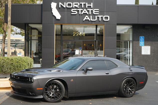 2016_Dodge_Challenger_R/T Scat Pack_ Walnut Creek CA