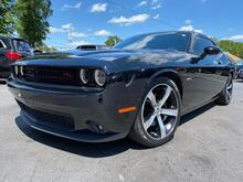 2016_Dodge_Challenger_R/T Shaker_ Raleigh NC