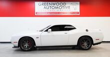 2016_Dodge_Challenger_SRT 392_ Greenwood Village CO
