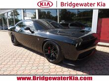 2016_Dodge_Challenger_SRT Hellcat Coupe,_ Bridgewater NJ