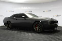 2016_Dodge_Challenger_SRT Hellcat Manul Trans,Navigation,RearView Cam_ Houston TX