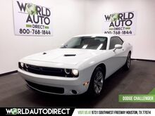 2016_Dodge_Challenger_SXT 34k Rear Wheel Drive 3.6L V6 Cylinder Engine Automatic Coupe_ Houston TX