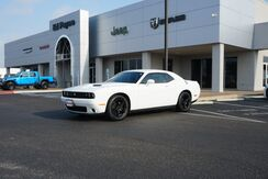 2016_Dodge_Challenger_SXT_ Brownsville TX