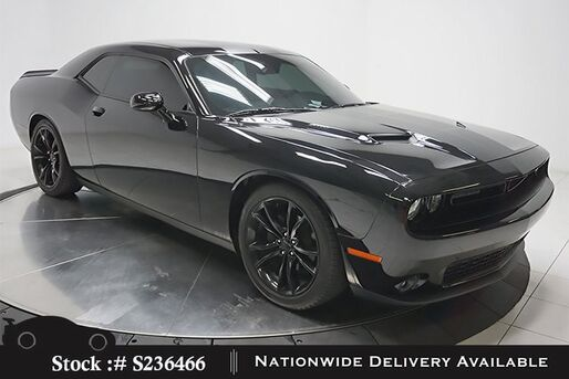 2016_Dodge_Challenger_SXT CAM,HTD STS,KEY-GO,20IN WHLS_ Plano TX