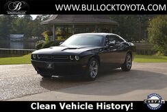 2016_Dodge_Challenger_SXT_ Louisville MS