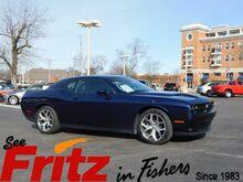 2016_Dodge_Challenger_SXT Plus_ Fishers IN