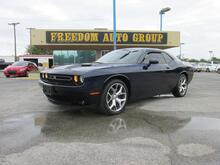 2016_Dodge_Challenger_SXT Plus_ Dallas TX