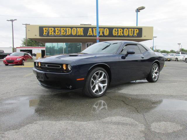 2016 Dodge Challenger Sxt Plus >> 2016 Dodge Challenger Sxt Plus Garland Tx 26344221