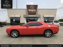 2016_Dodge_Challenger_SXT Plus_ Wichita KS