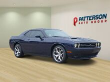 2016_Dodge_Challenger_SXT***CLEAN CARFAX***LEATHER***_ Wichita Falls TX