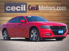 2016_Dodge_Charger__  TX