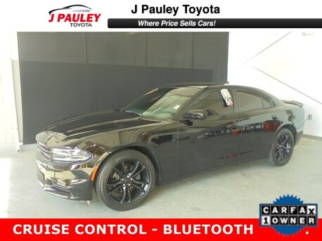 2016_Dodge_Charger__ Fort Smith AR