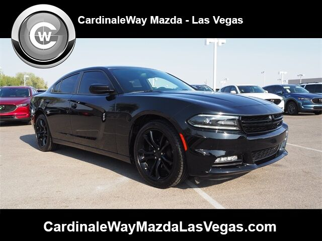 2016 Dodge Charger Las Vegas NV