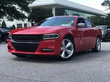 2016_Dodge_Charger_4dr Sdn Road/Track RWD_ Cary NC