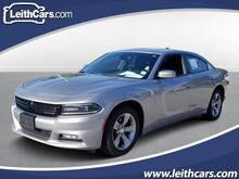 2016_Dodge_Charger_4dr Sdn SXT RWD_ Cary NC
