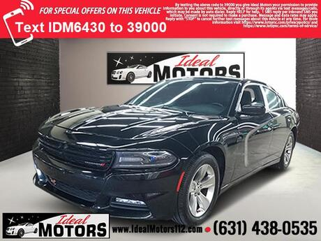 2016 Dodge Charger 4dr Sdn SXT RWD Medford NY