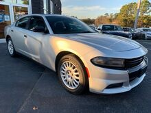 2016_Dodge_Charger_Police_ Raleigh NC