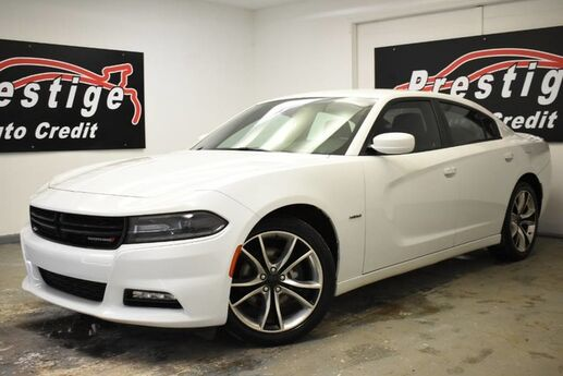 2016 Dodge Charger R/T Akron OH