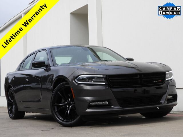2016 Dodge Charger R/T Bedford TX