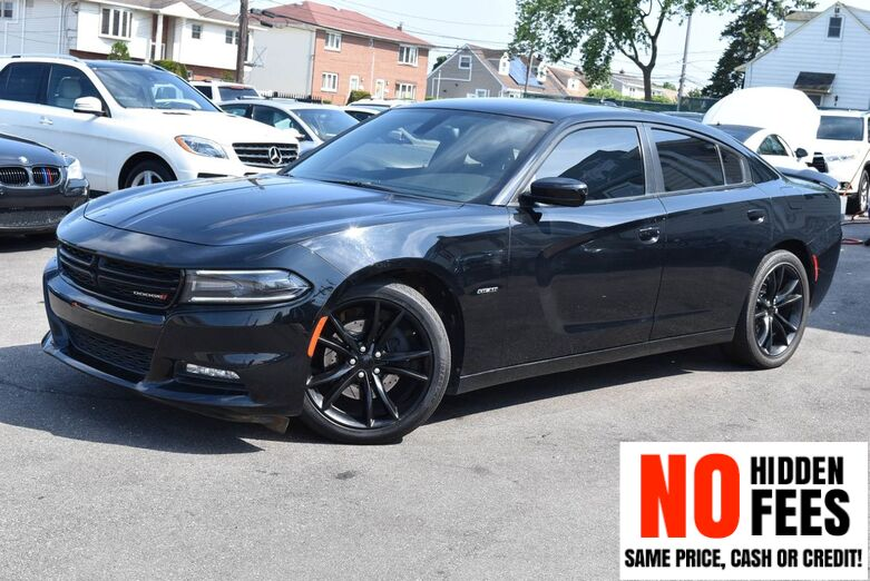 2016 Dodge Charger R/T Elmont NY
