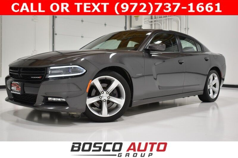 2016 Dodge Charger R/T Flower Mound TX
