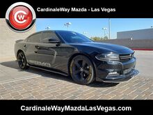 2016_Dodge_Charger_R/T_ Las Vegas NV