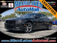 2016 Dodge Charger R/T Miami Lakes FL