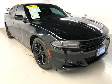 2016_Dodge_Charger_R/T_ Mission TX
